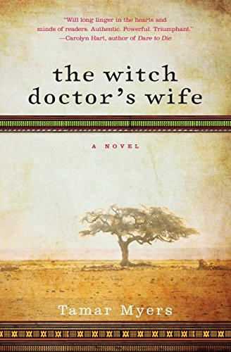 The Witch Doctor's Wife (9780061727832) by Myers, Tamar