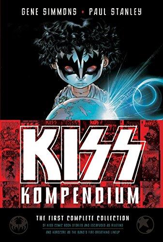 9780061728198: Kiss Kompendium