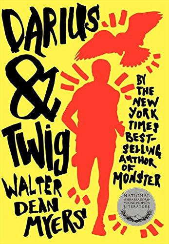Darius & Twig: Myers, Walter Dean