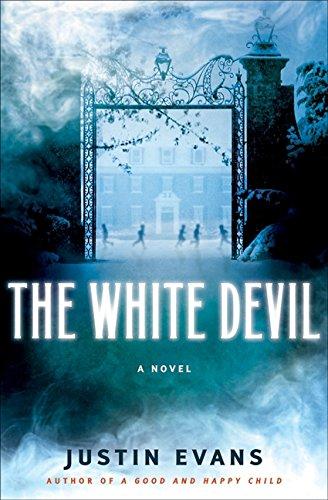 9780061728273: The White Devil: A Novel