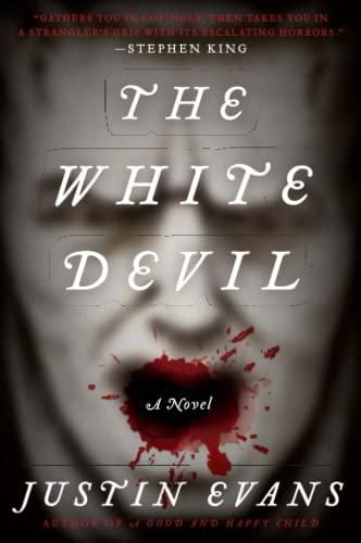 9780061728280: The White Devil: A Novel