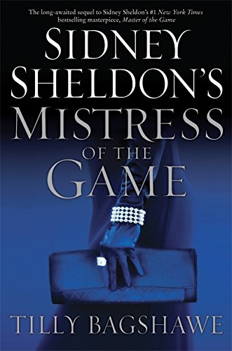 9780061728389: Sidney Sheldon's Mistress of the Game