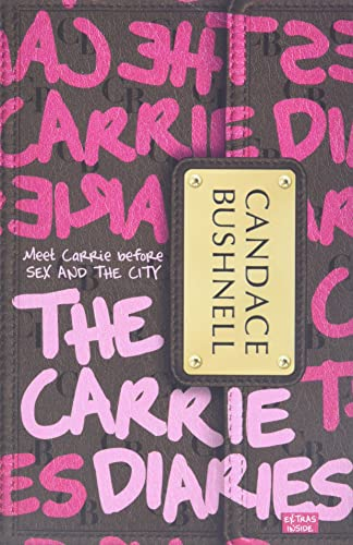 9780061728921: The Carrie Diaries (Carrie Diaries (Quality))