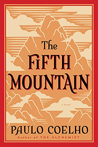 9780061729256: The Fifth Mountain: A Novel