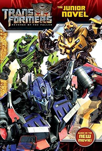 9780061729737: Transformers: Revenge of The Fallen: The Junior Novel
