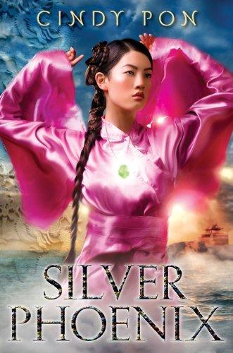 9780061730214: Silver Phoenix: Beyond the Kingdom of Xia