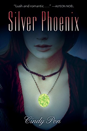 9780061730245: Silver Phoenix: Beyond the Kingdom of Xia