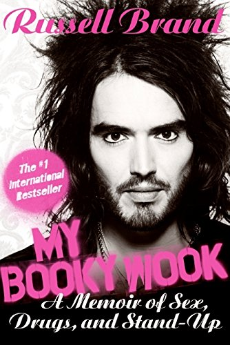 9780061730412: My Booky Wook: A Memoir of Sex, Drugs, and Stand-Up