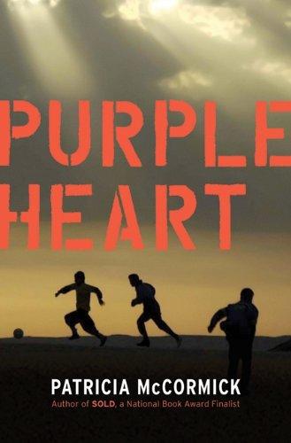 9780061730900: Purple Heart