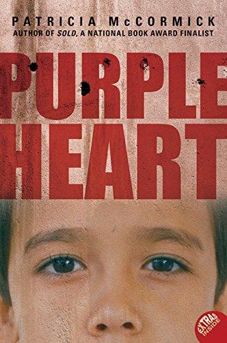 9780061730924: Purple Heart