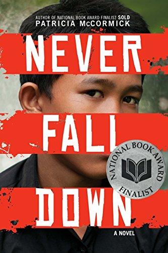 9780061730931: Never Fall Down