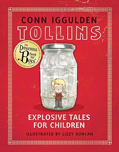 9780061730986: Tollins: Explosive Tales for Children