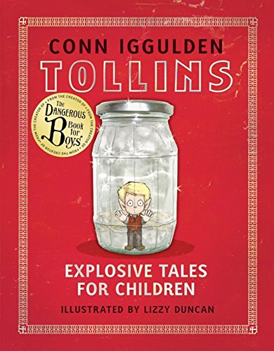 9780061730986: Tollins: Explosive Tales for Children