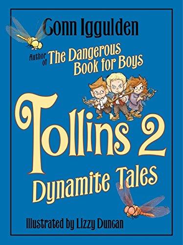 9780061731013: Tollins 2: Dynamite Tales