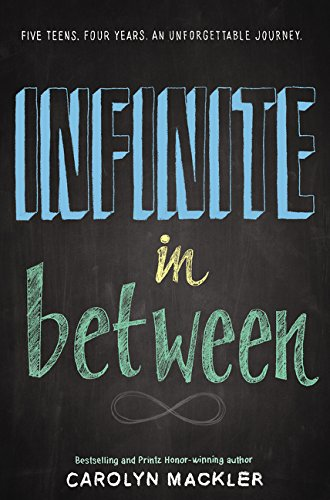 9780061731075: Infinite in Between