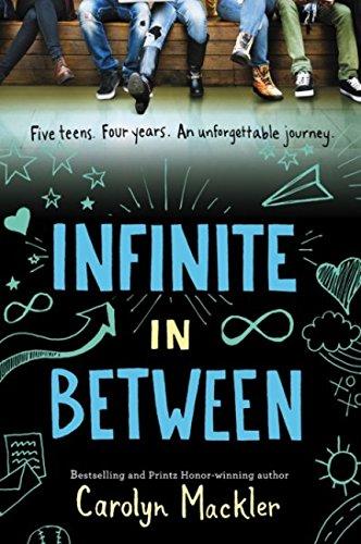 9780061731099: Infinite in Between