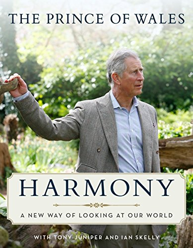 9780061731310: Harmony: A New Way of Looking at Our World