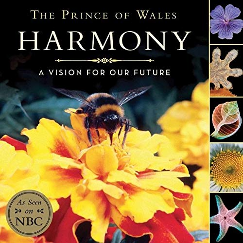 9780061731341: Harmony Children's Edition: A Vision for Our Future