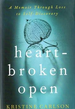 9780061732416: Heartbroken Open