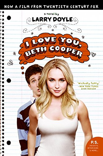 9780061732775: I Love You, Beth Cooper MTI