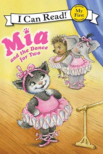 9780061733031: Mia and the Dance for Two (My First I Can Read)