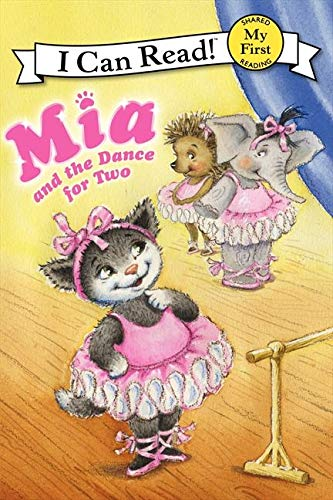 9780061733048: Mia and the Dance for Two (My First I Can Read)