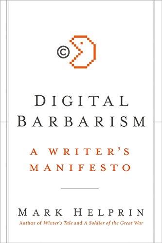 9780061733116: Digital Barbarism