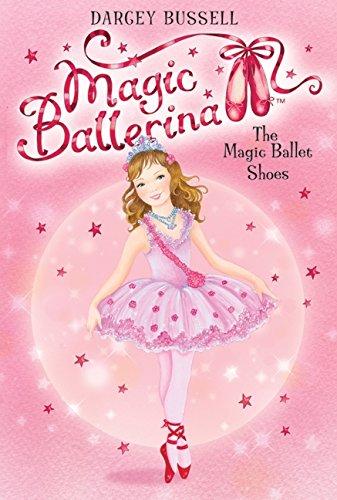 9780061733352: Magic Ballerina #1: The Magic Ballet Shoes