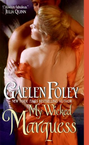 9780061733956: My Wicked Marquess (Inferno Club)