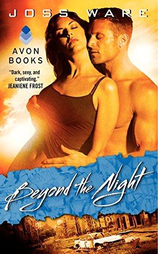 9780061734014: Beyond the Night: Envy Chronicles Book 1