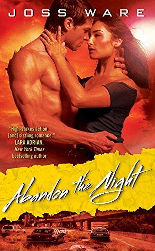 9780061734038: Abandon the Night: Envy Chronicles Book 3