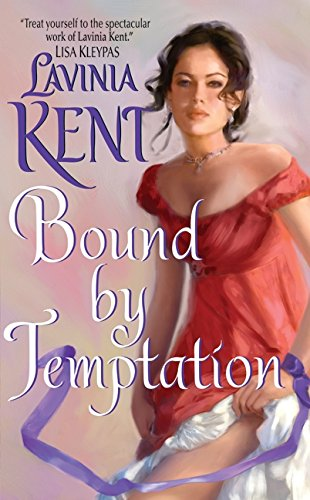 9780061734090: Bound By Temptation