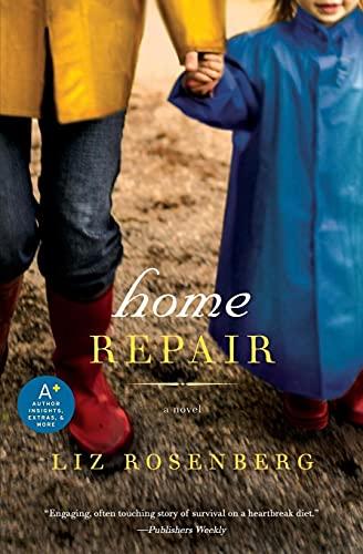 9780061734564: Home Repair