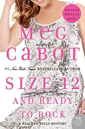 9780061734786: Size 12 and Ready to Rock: A Heather Wells Mystery