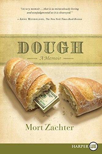 9780061734885: Dough LP: A Memoir