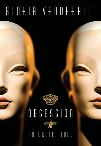 9780061734892: Obsession: An Erotic Tale