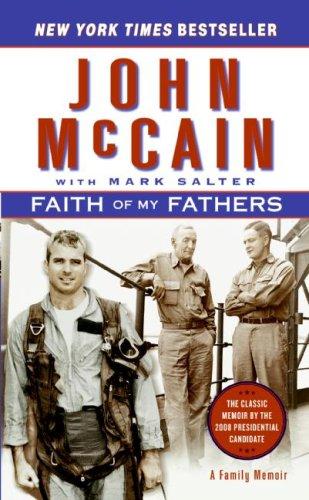 9780061734953: Faith of My Fathers: A Family Memoir
