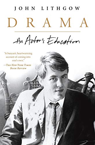 9780061734984: Drama: An Actor's Education