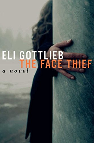 9780061735059: The Face Thief: A Novel