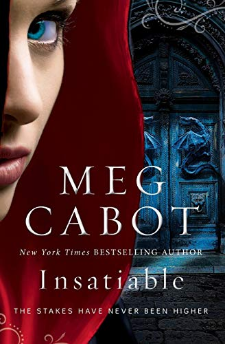 9780061735080: Insatiable (Insatiable Series)