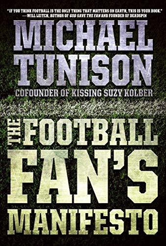 9780061735141: The Football Fan's Manifesto