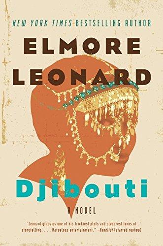 9780061735172: Djibouti: A Novel