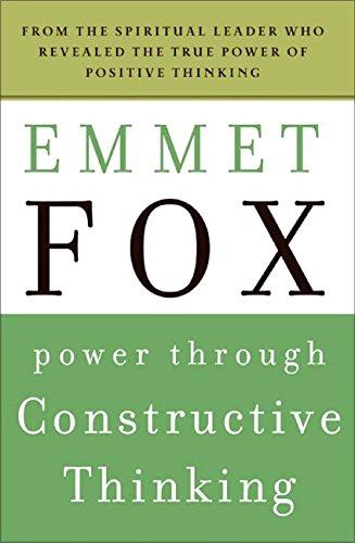 9780061735189: Power Through Constructive Thinking (Plus)