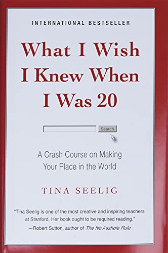 9780061735196: What I Wish I Knew When I Was 20: A Crash Course on Making Your Place in the World