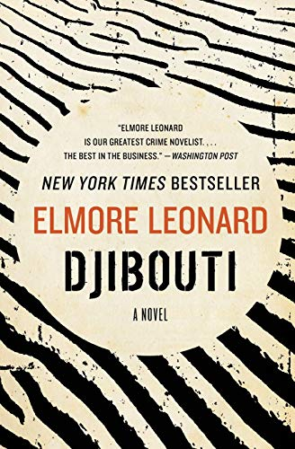 9780061735219: Djibouti: A Novel