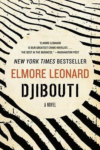 9780061735219: Djibouti: A Novel