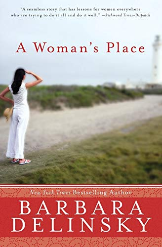 9780061735288: A Woman's Place: A Novel