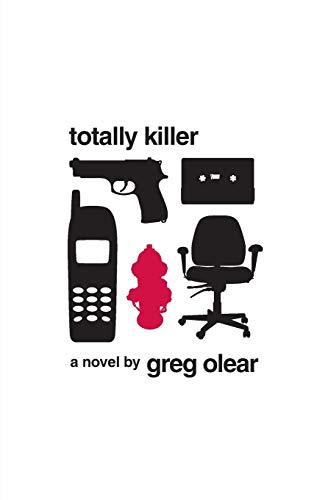 9780061735295: Totally Killer