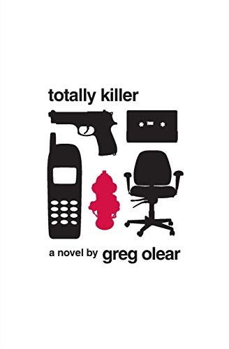 9780061735295: Totally Killer: A Novel