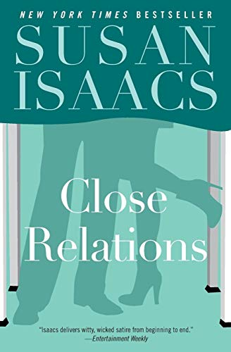 9780061735318: Close Relations